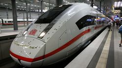 Sperma und Eizellen: Die Deutsche Bahn hat einen