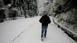 48ωρο κύμα κακοκαιρίας με καταιγίδες και χιόνια. Πού θα