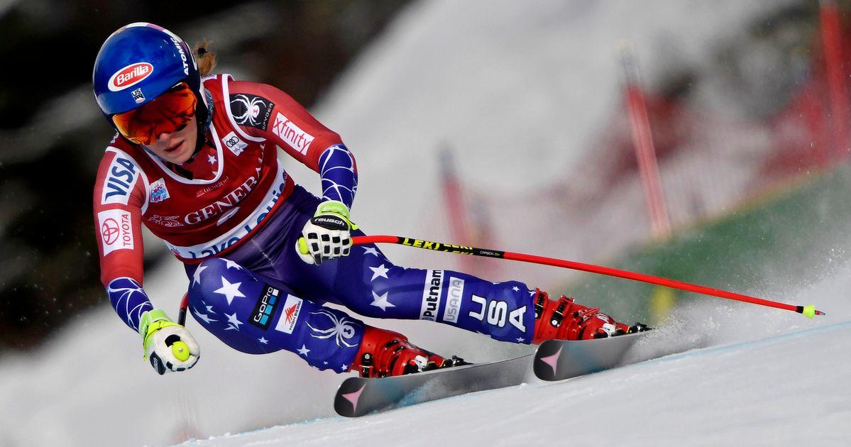 ski alpin livestream