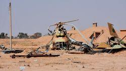 Ρωσία: Στρατιωτικό ελικόπτερο συνετρίβη στη Συρία, νεκροί και οι δύο
