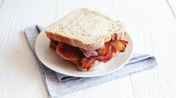 Eating Three Rashers Of Bacon A Week 'Could Increase Breast Cancer Risk In Older