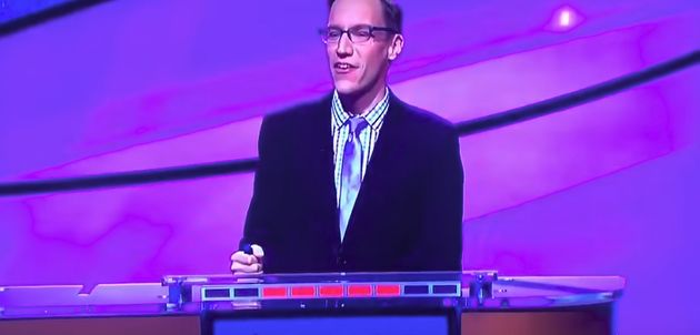 'Jeopardy' Contestant Loses Thousands After Mispronouncing 'Gangsta's Paradise' Following Seriously Harsh...