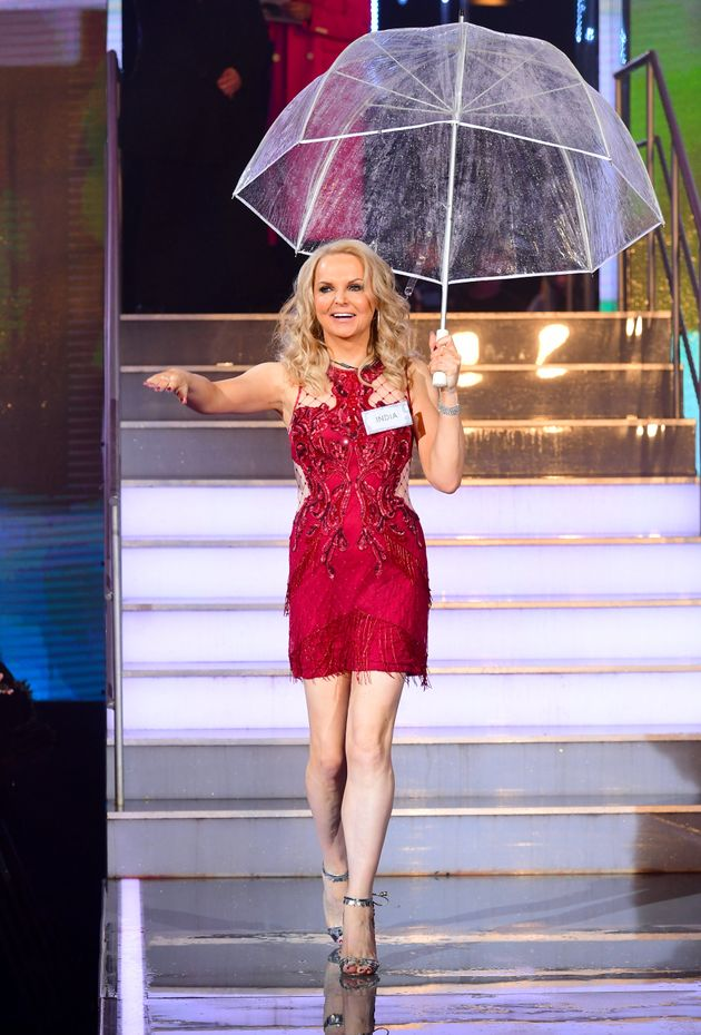 Who Is India Willoughby? 'Celebrity Big Brother' Housemate And Newsreader's 9 Facts In 90