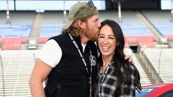 Chip And Joanna Gaines Expecting Their 5th