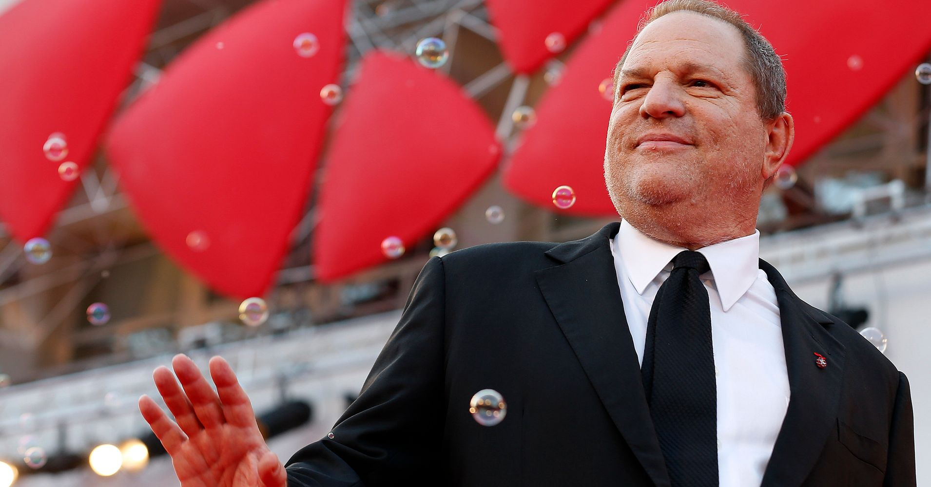 La District Attorney Considering Charges Against Harvey Weinstein