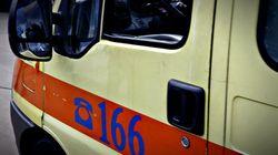 Πολλοί νεκροί και τραυματίες από τροχαίο στην εθνική οδό