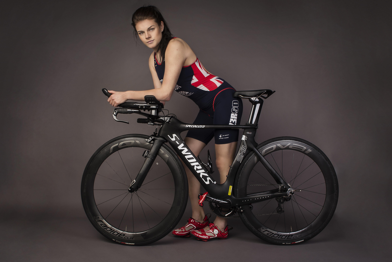 Gym Buddies #3: Meet Lauren Steadman, Our Inspirational New