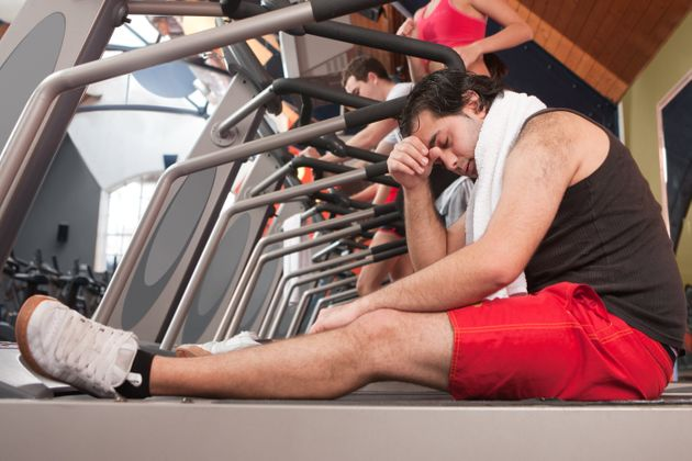 Should You Exercise When Ill? This Is How To Know If You Are Too Sick To Work