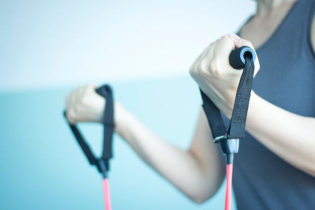 Resistance Bands: What Are They And How Can They Benefit