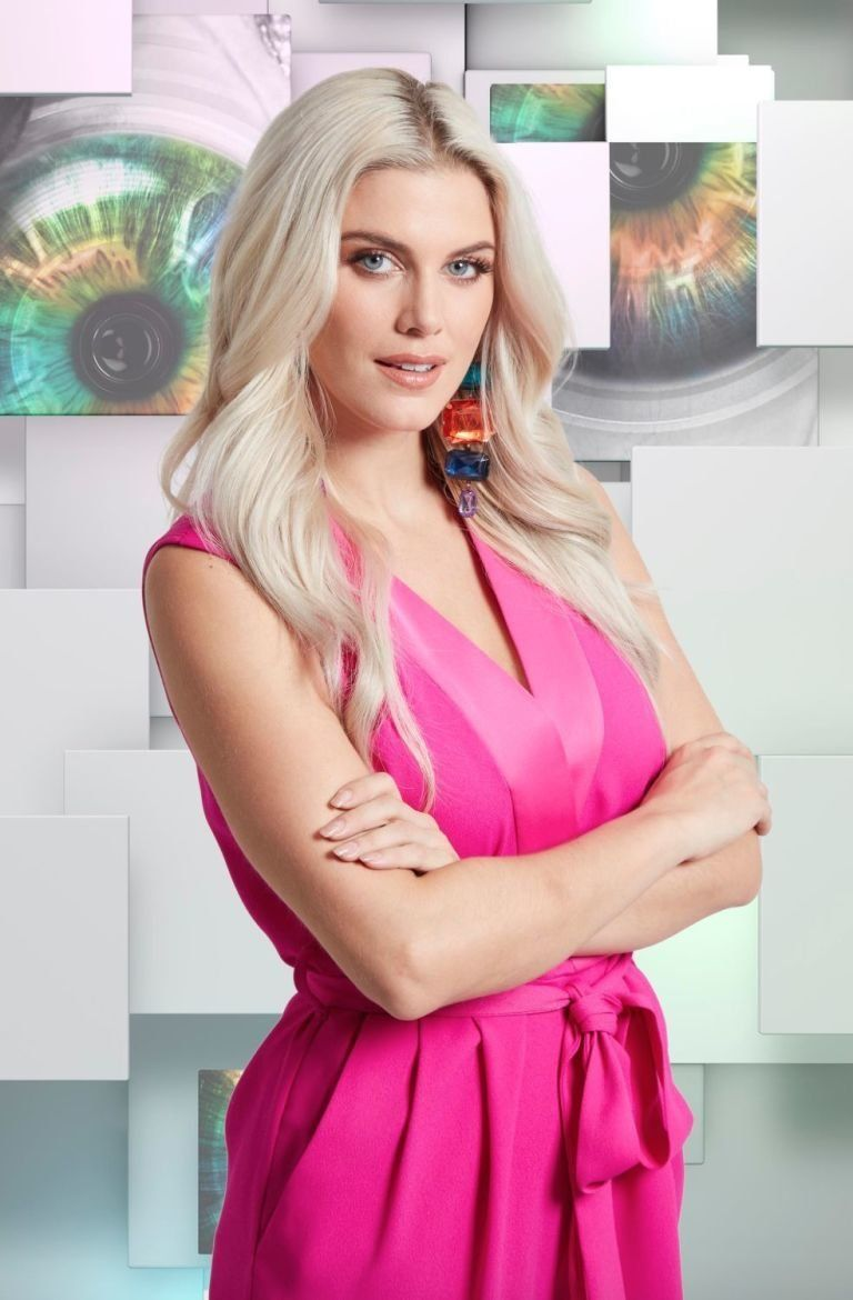 All Your Questions Answered About 'Celebrity Big Brother' Star Ashley