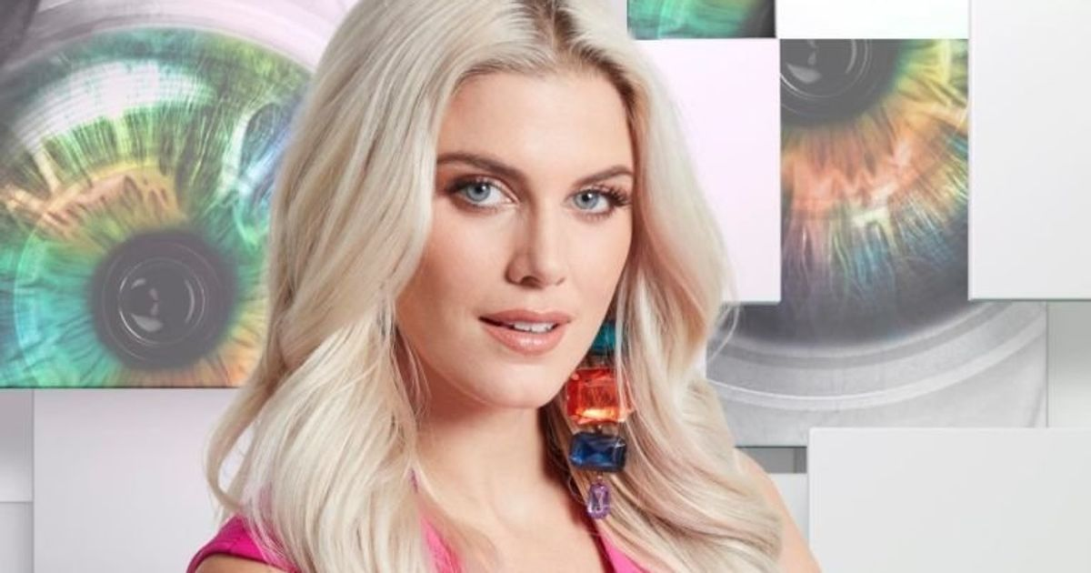 Who Is Ashley James? 'Celebrity Big Brother' And 'Made In ...