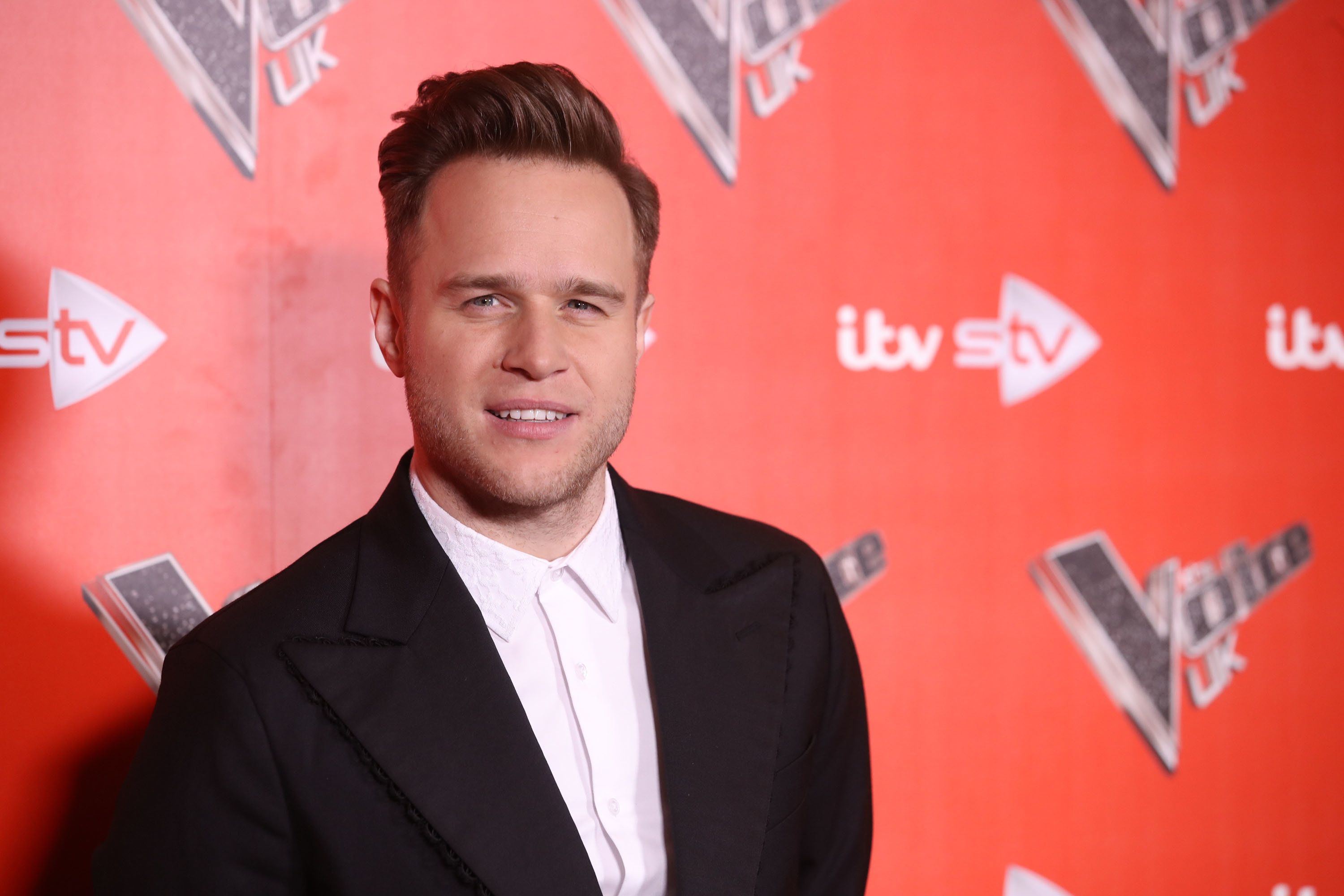 <strong>Olly Murs has jumped ship from 'The X Factor' to 'The Voice'</strong>