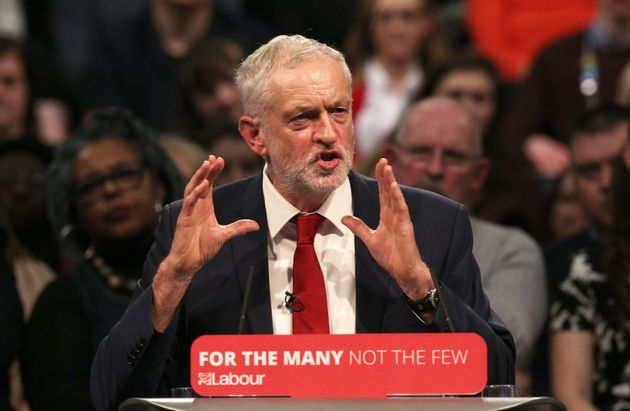 MPs And Trade Unions Should Get More Say Over Jeremy Corbyn's Successor, Labour First Group