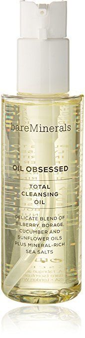 """This <a href=""""https://www.amazon.com/bareMinerals-Obsessed-Total-Cleansing-Ounce/dp/B01AOXQ538/ref=sr_1_24_s_it?amp=&ie=UTF8&"""