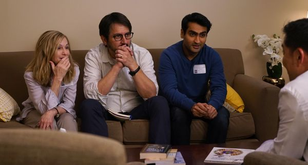 "One of summer's sleeper hits, ""The Big Sick"" is what a modern romantic comedy should look like. Using the American immigrant"