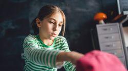 Ärzte schlagen Alarm: Für Kinder sind Schmerztabletten in der Schule so normal wie das Pausenbrot