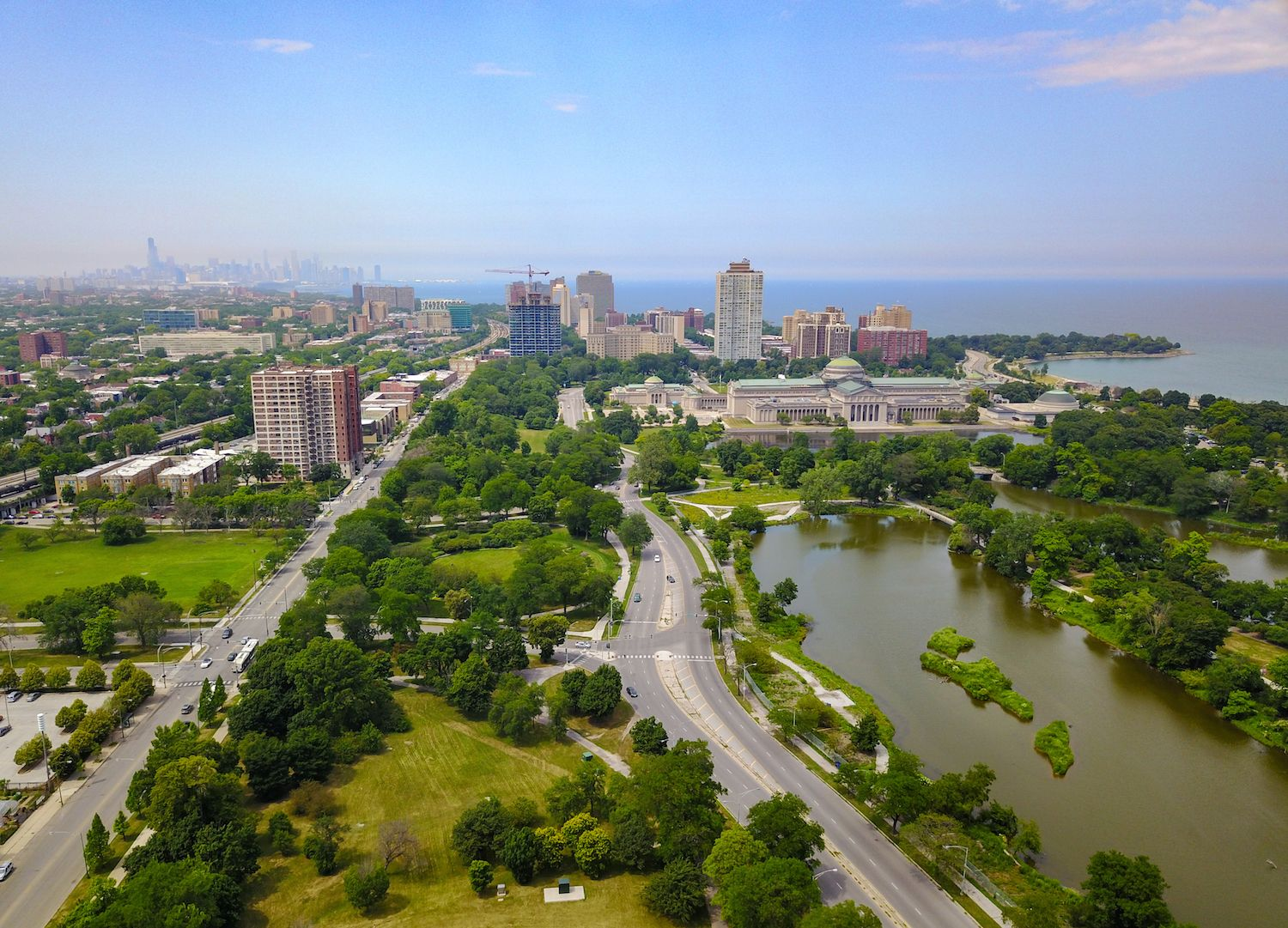 Is Chicago about to ruin Jackson Park HuffPost