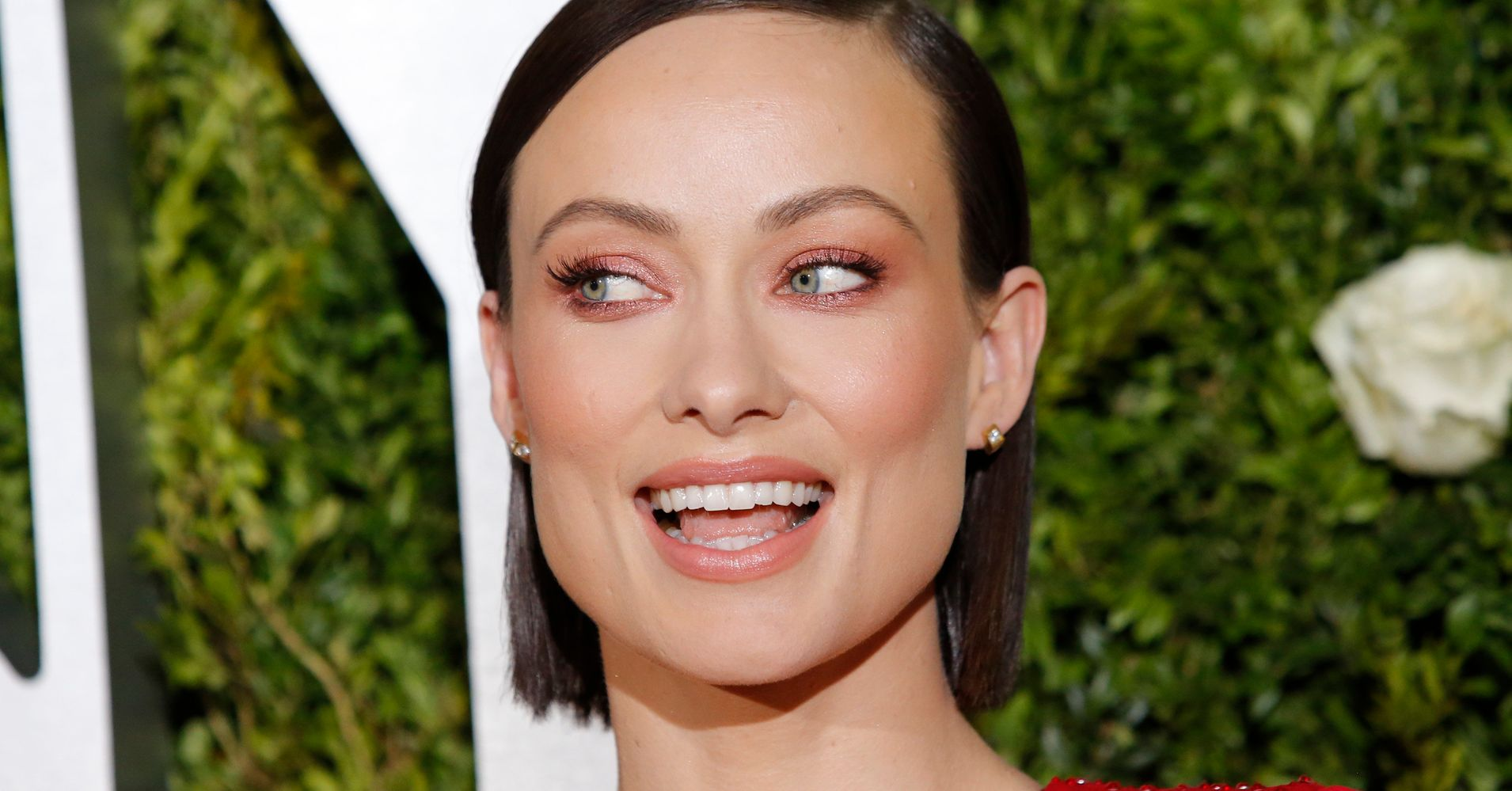 Why Olivia Wilde Says Her Skincare Routine 'Is A Political Act'