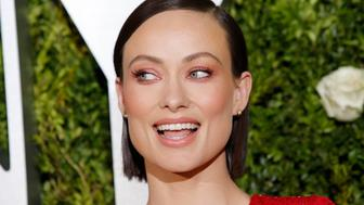 71st Tony Awards  – Arrivals – New York City, U.S., 11/06/2017 - Actress Olivia Wilde. REUTERS/Eduardo Munoz Alvarez