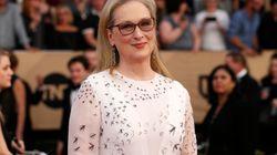 Η Meryl Streep επικρίνει τη Melania και Ivanka Trump για τη σιωπή τους στην υπόθεση