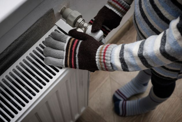 Living without heat can increase health