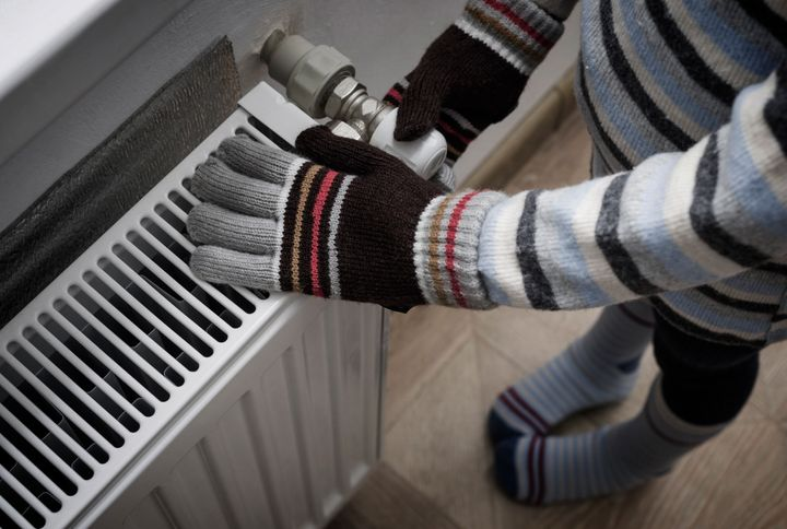 Living without heat can increase health risks.