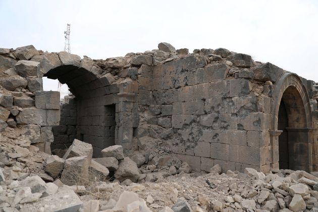 Ο πόλεμος στη Συρία θα τελειώσει σε ένα με δύο χρόνια, σύμφωνα με τον ηγέτη της