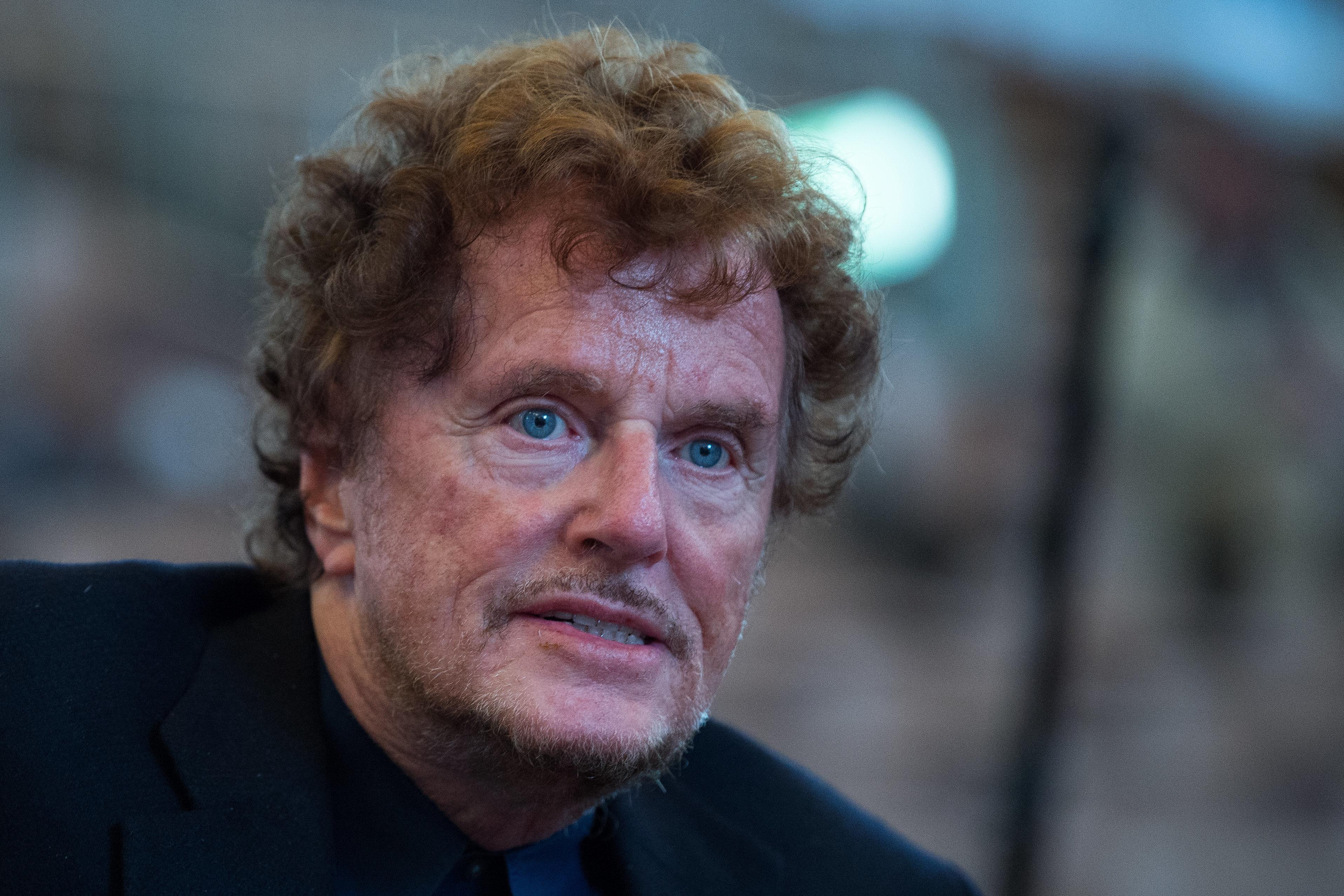 Top-News To Go: Mehrere Schauspielerinnen werfen Regisseur Dieter Wedel sexuelle Belästigung vor