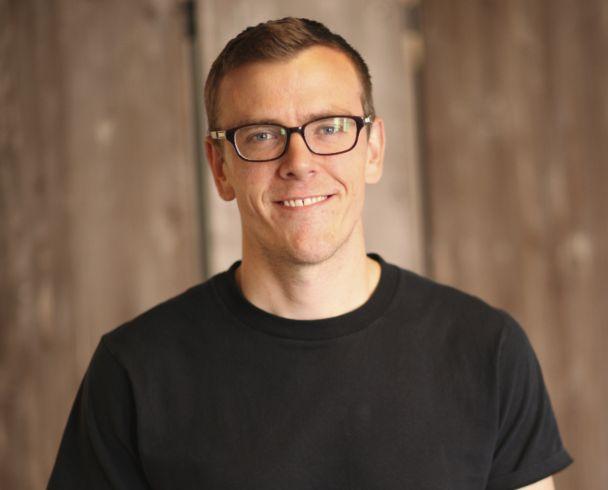 Comet Labs Partner Adam Kell