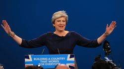 More Tory Members Back Hanging Than Soft Brexit -