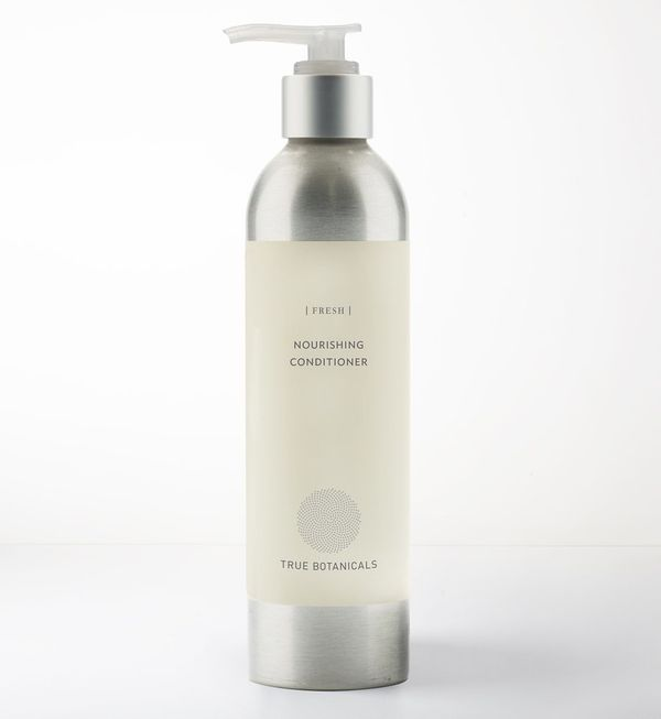 """Get it <a href=""""https://truebotanicals.com/products/nourishing-conditioner-fresh"""" target=""""_blank"""">here</a>."""