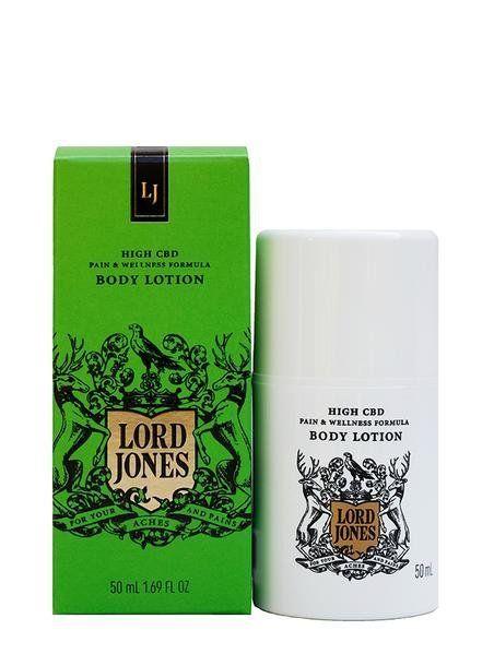"Get it <a href=""https://www.lordjonesbrand.com/products/lord-jones-pain-and-wellness-pure-cbd-body-lotion"" target=""_blank"">he"