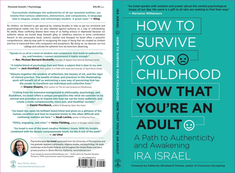 "<a rel=""nofollow"" href=""https://www.amazon.com/dp/1608685071/?tag=thehuffingtop-20"" target=""_blank"">How To Survive Your Child"