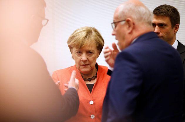 Γερμανία: Την Κυριακή οι διερευνητικές συνομιλίες για τον σχηματισμό κυβέρνησης, 100 και πλέον μέρες...