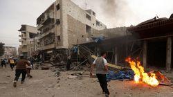 Συρία: 23 άμαχοι νεκροί από βομβαρδισμούς κοντά στη