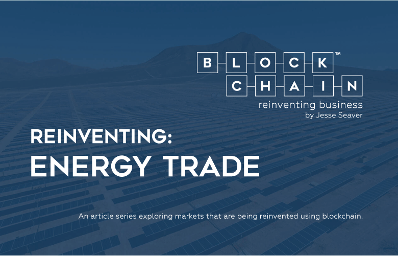 WePower & Elering Reinvent Energy Trade | HuffPost