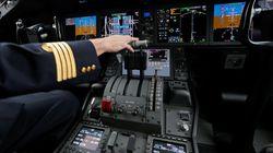 Πιλότοι εγκατέλειψαν το κόκπιτ εν πτήση και πιάστηκαν στα