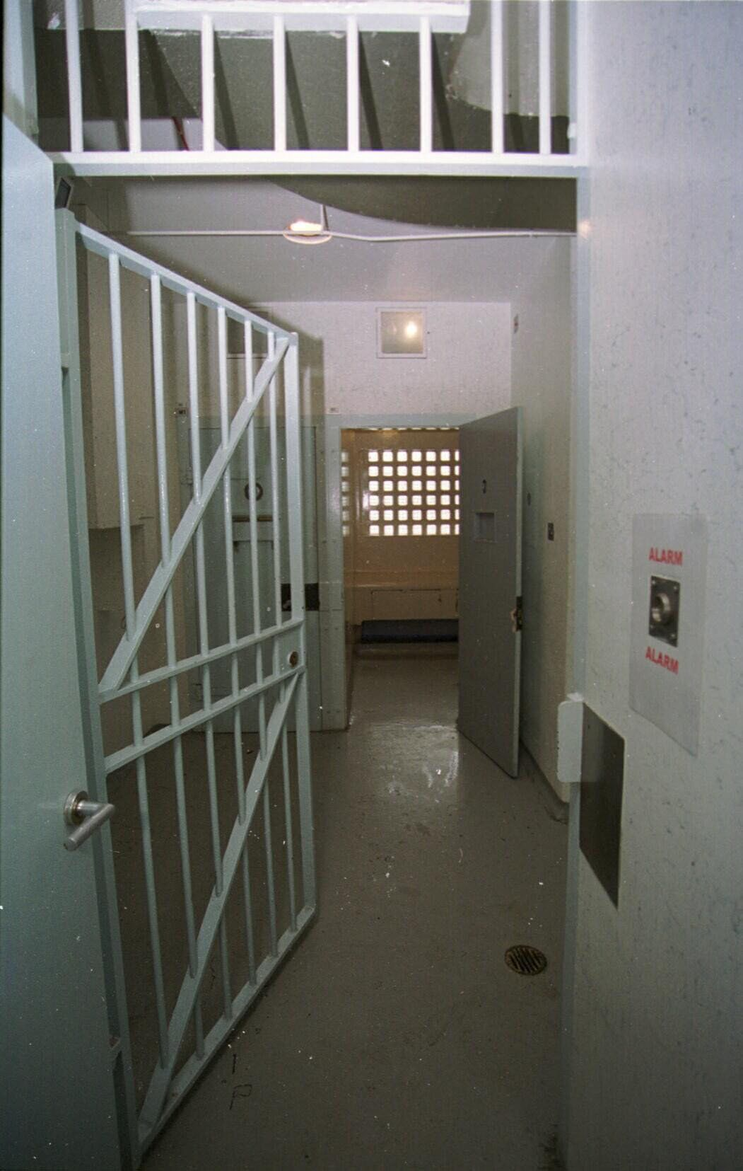 Women Detainees On Periods Left To 'Bleed Out' In Possible Breach Of Human Rights