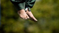 Απαγχονισμός Ιρανού που βίασε και τελικά σκότωσε ένα 6χρονο