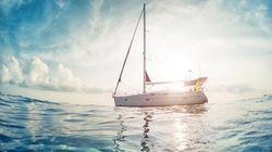 Αυστραλός ιστιοπλόος διασώθηκε στα ανοιχτά της Χαβάη μετά από 100 μέρες στη