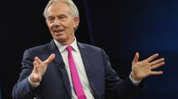 Tony Blair Says Claim He Warned Trump Aides About UK Spying A 'Complete
