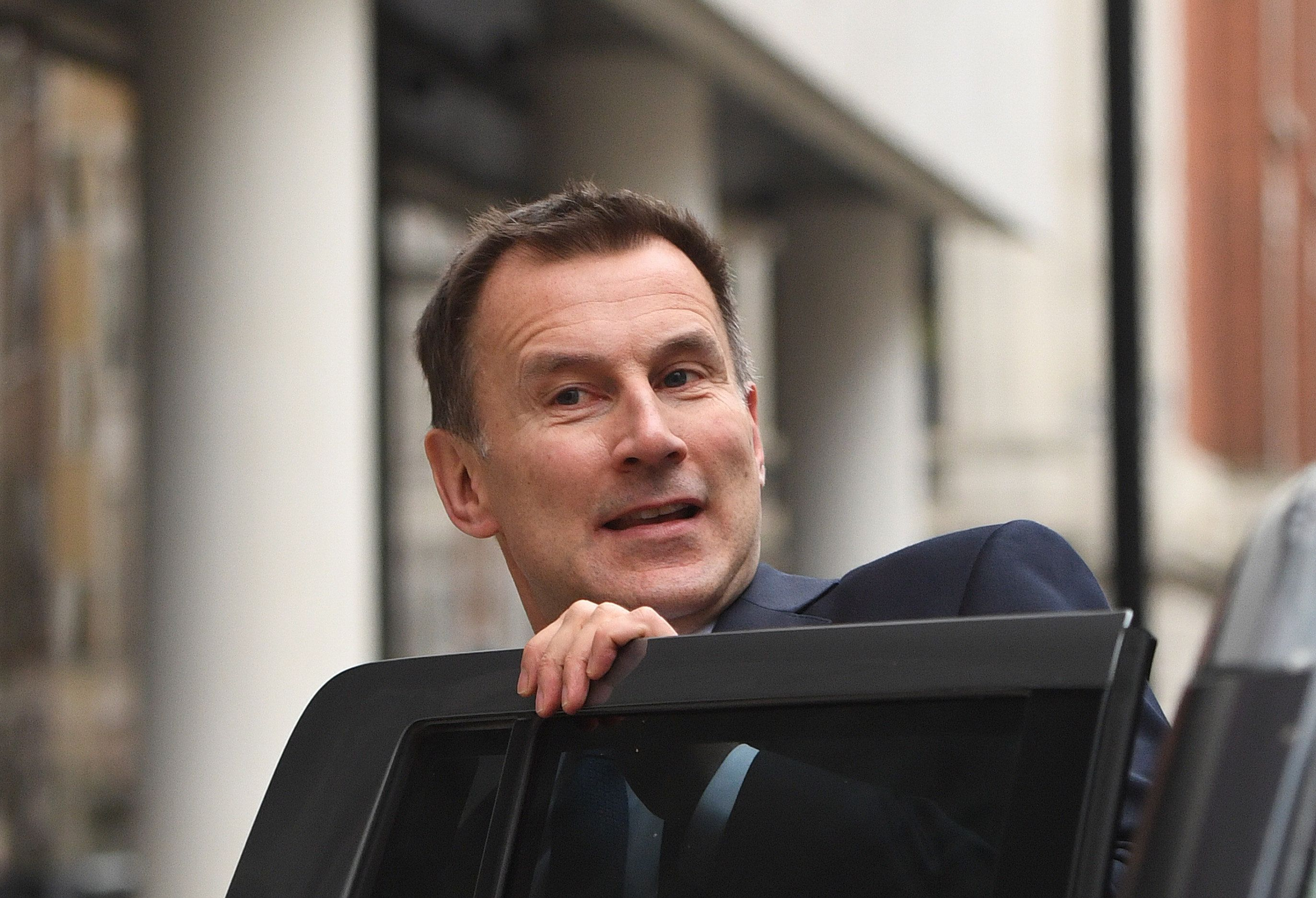 Jeremy Hunt Blasted By Doctors After Accidentally Admitting To NHS Winter