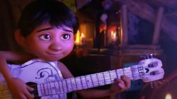 Little Boy's 'Coco' Birthday Song For Late Sister Will Tug At Your