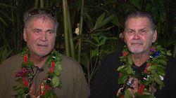 Seit 60 Jahren sind zwei Männer beste Freunde – dann entdecken sie ein gemeinsames