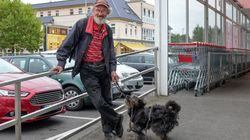 Abscheulich: Diebe klauen Obdachlosem aus Dortmund dessen Hund