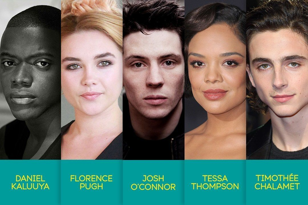This Year's Bafta Rising Star Award Nominees Have Been
