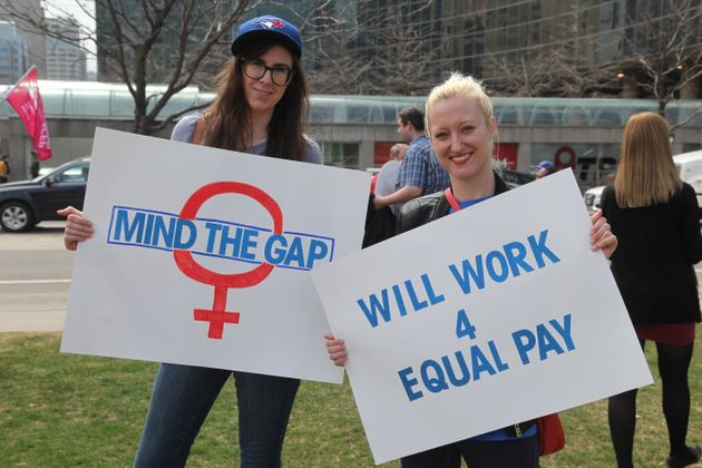 Iceland Is the First Country to Legalize Equal Pay for Women