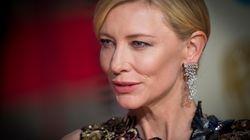 Cate Blanchett: η επόμενη πρόεδρος του Φεστιβάλ των