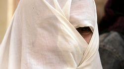 Vollverschleierung: In dieser Region dürfen Frauen nur ein Auge