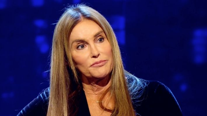 Caitlyn Jenner Admits Keeping Gender Reassignment Surgery From Family As She 'Didn't Trust